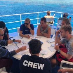 Divers Den IDC Course Great Barrier Reef