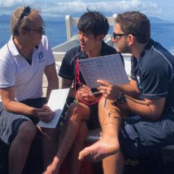 Divers Den PADI Professional IDC