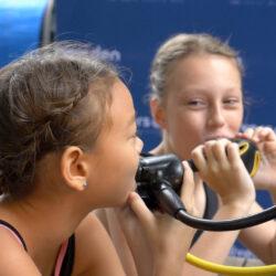 Divers Den Scuba Kids program