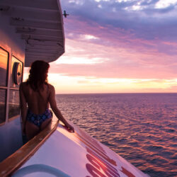 OceanQuest liveaboard dive and snorkel trips, Cairns